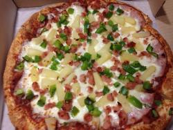 Mami's Pizza