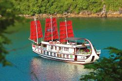 Scorpion Cruise - Day Tours