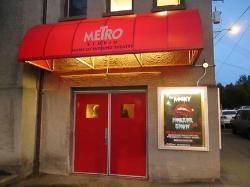 Metro Studio Theatre