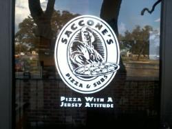 Saccone's Pizza