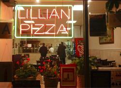 ‪Lillian Pizzeria‬