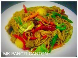 MANONG KINGKO FOOD PARK