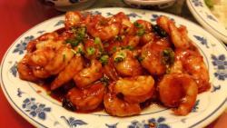 Forbidden City Chinese Restaurant