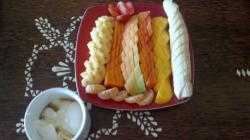 Rojo's Breakfast Corner Bali