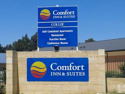 Comfort Inn & Suites Collie