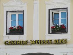 Gasthaus Zum Weissen Ross