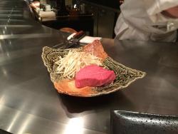 Teppanyaki Steak Hotaru