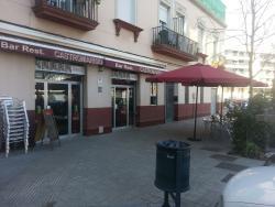 Bar Restaurante Catromarigo