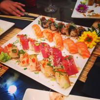 Restaurante Oishii Sushi Buffet