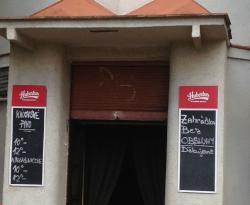 Restaurant U Klokocnika