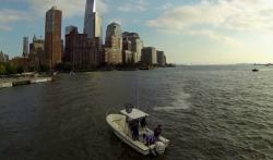 New York Harbor Sportfishing