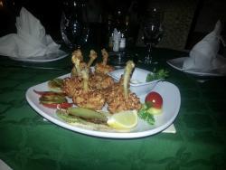 Restoran Kuca Valjevo