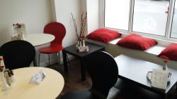 Ola Cafe Deli