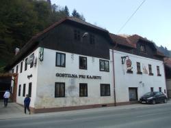 Gostilna Pri Kajbitu