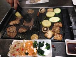 Meishi Restaurant