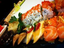 Moshi Moshi Sushi Bar