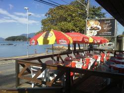 Restaurante Sabor e Mar