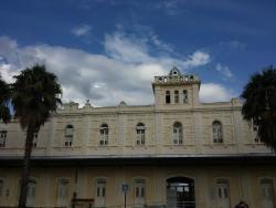 Museu dos Ferroviários de Araguari