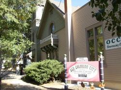 Old Colorado City History Center