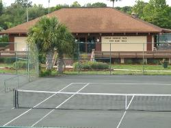 The Trails Racquet Club