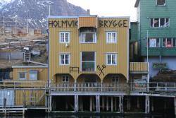 Holmvik Stua