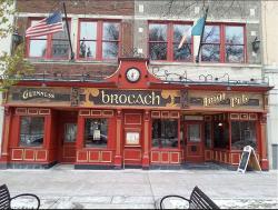Brocach