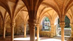 Fontdouce Abbey