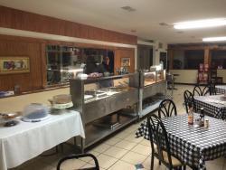 Annie's Restaurant