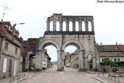 Porte d'Arroux
