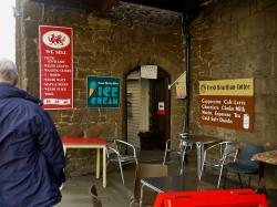 Conwy Visitor Centre Cafe