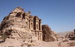 Jordan Beauty Tours - Tour to Jordan