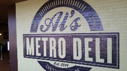 Al's Metro Deli