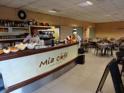 Mia Cafe