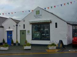 Quayside Buttery