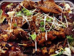 Taste of Sichuan Restaurant