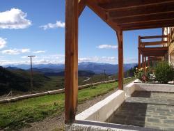 Hosteria del Cerro