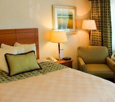 蒙特利市中心旅程住宿酒店