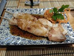 Mikado Japanese Teppanyaki Restaurant & Bar