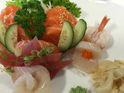 Strommen Sushi og Thai mat