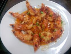 Mabuhay Restaurante Alonso