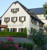 Hotel Landgasthof Schuck