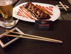 Yohei Culinaria Japonesa