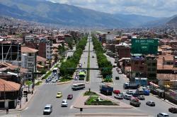 Avenida El Sol