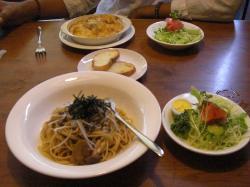 イタリアン食堂 マルシェ