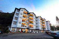 Parkland Hotel Apartment