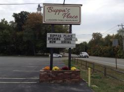 Buppa's Place