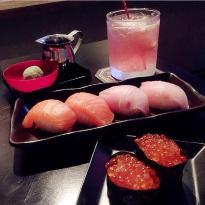 KOI Sushi + Izakaya