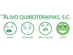 Alivo Quiroterapias S.C.