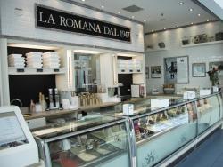 Gelateria La Romana Rimini