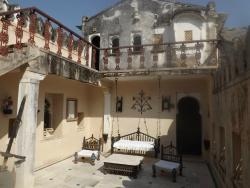 View of rooms